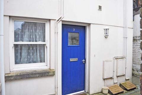 1 bedroom ground floor flat to rent - Sidwell Street, Exeter