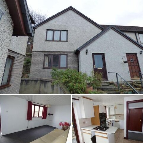 2 bedroom end of terrace house for sale - 6, Red Gables, Penmaenmawr LL34 6JA