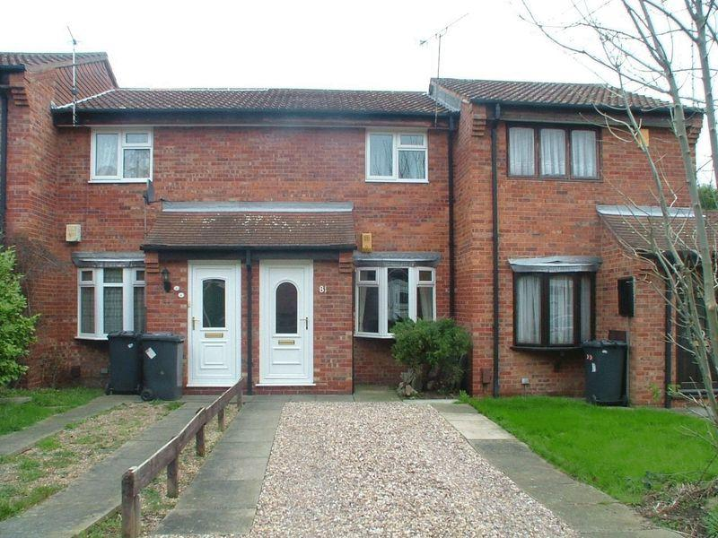 1 Bedroom Terraced House for sale in LEMAN STREET, DERBY