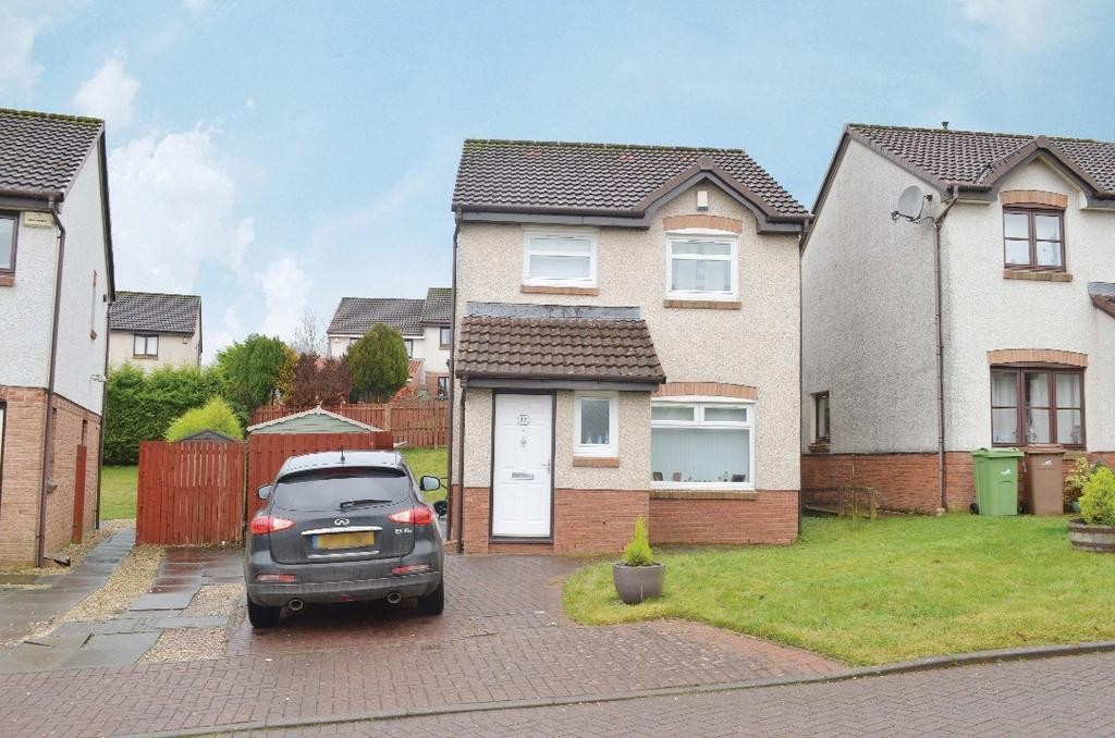 3 Bedrooms Detached Villa House for sale in Lochinch Place, Newton Mearns, Glasgow, G77 6XU