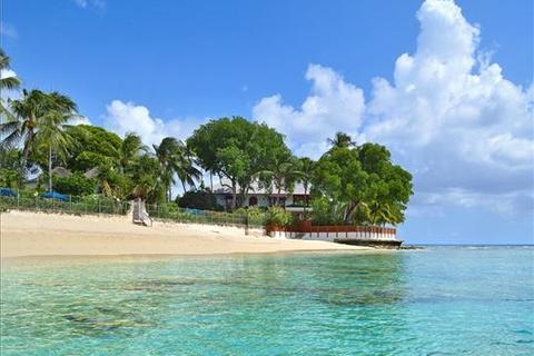 13 bedroom villa  - St James, Barbados, Barbados