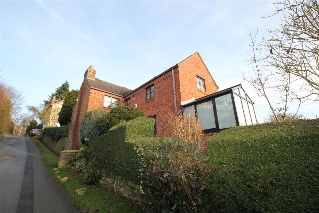 2 Bedrooms Detached House for sale in Painswick