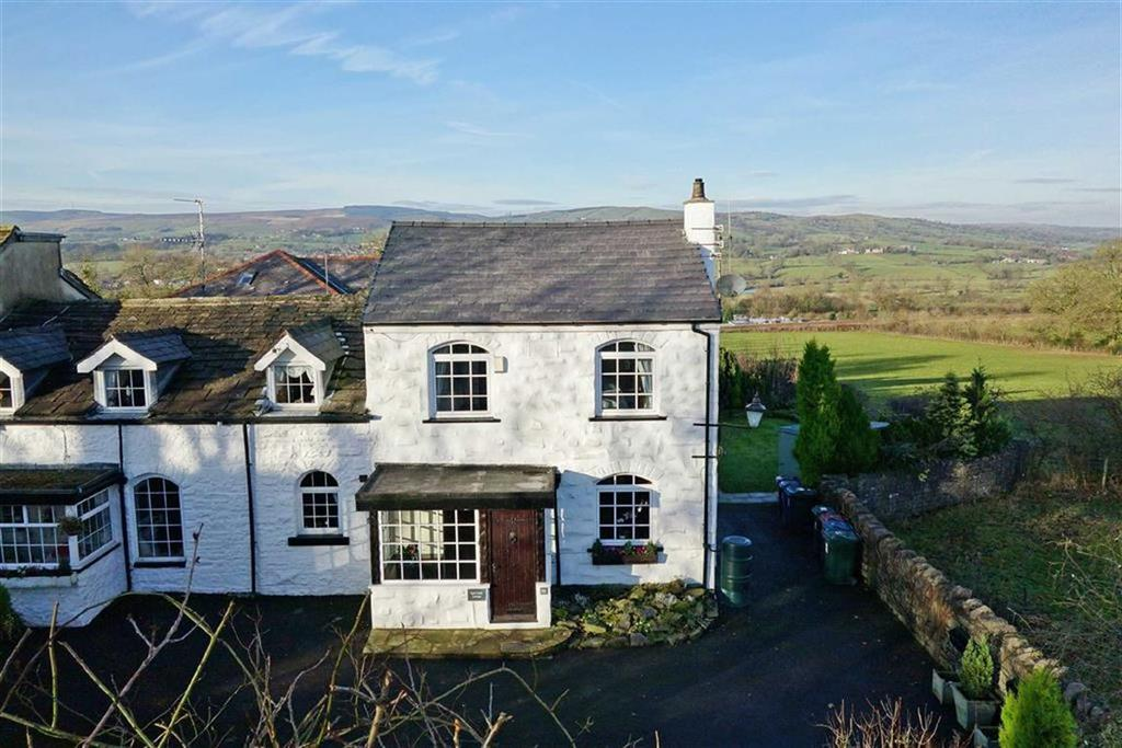 2 Bedrooms Cottage House for sale in Downham Road, Chatburn, Ribble Valley