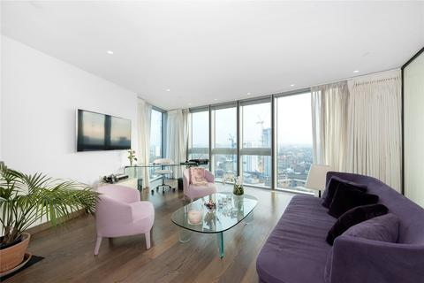 1 bedroom flat to rent - The Tower, 1 St George Wharf, London
