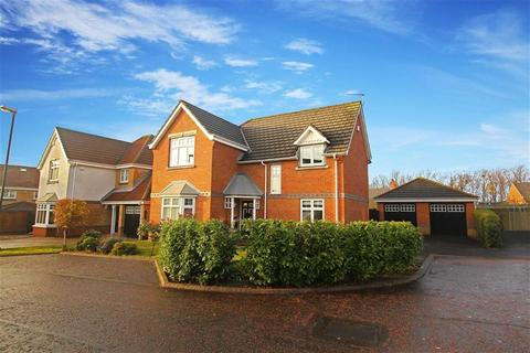 4 bedroom detached house for sale - Bede Close, Holystone, Tyne And Wear