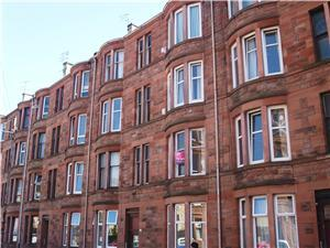 1 Bedroom Flat for rent in Torrisdale Street, Govanhill, Glasgow