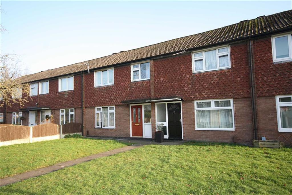2 Bedrooms Terraced House for sale in Sandbach Road, Sale