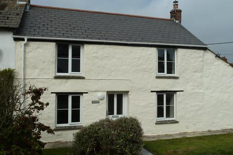 2 bedroom cottage to rent - The Green, Probus, Truro, TR2