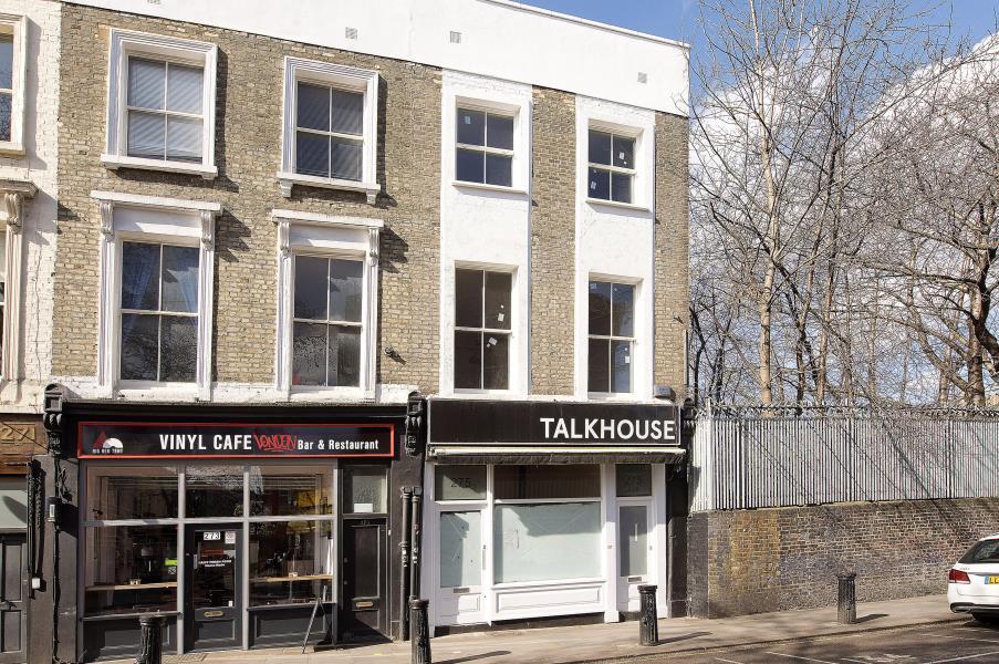1 Bedroom Flat for sale in Portobello Road, Notting Hill W11
