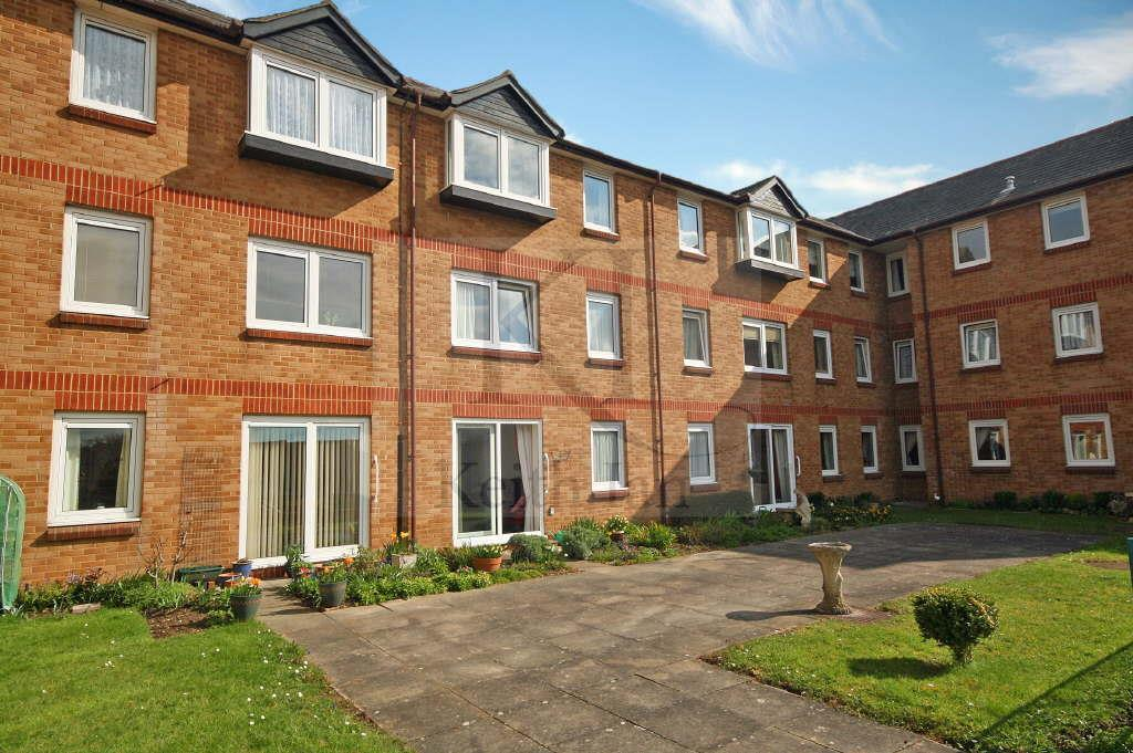 2 Bedrooms Retirement Property for sale in Hartfield Court, Collett Road, Ware