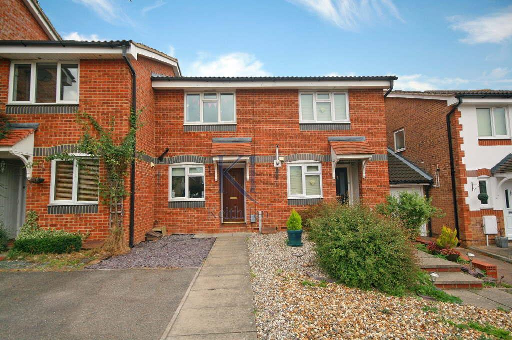 2 Bedrooms Terraced House for sale in Page Hill, Ware