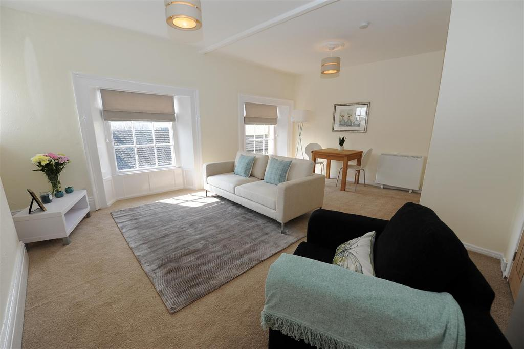 2 Bedrooms Apartment Flat for sale in Horsemarket, Barnard Castle