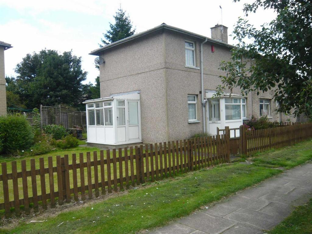 2 Bedrooms Semi Detached House for sale in Dick Lane, Thornbury, Bradford, BD3 7AQ