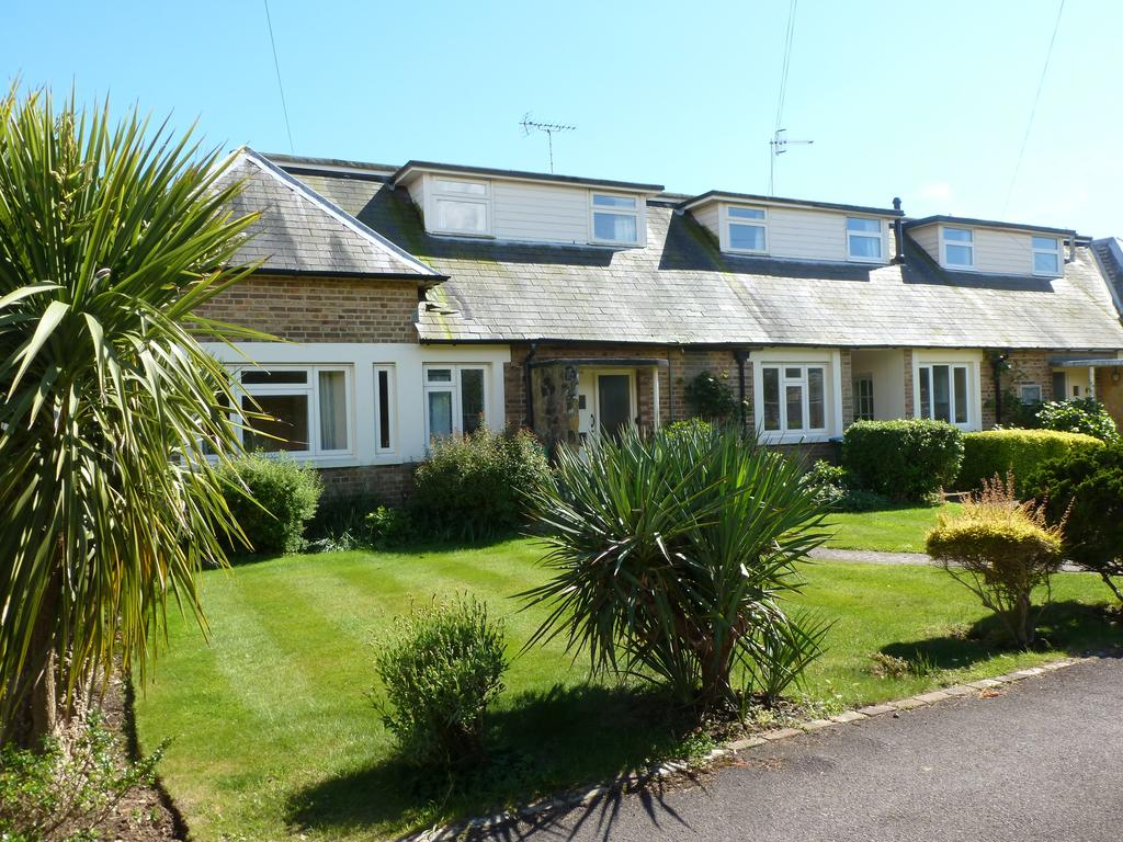 4 Bedrooms Terraced House for sale in Clock House, Kingsway, Craigweil Private Estate, Bognor Regis PO21