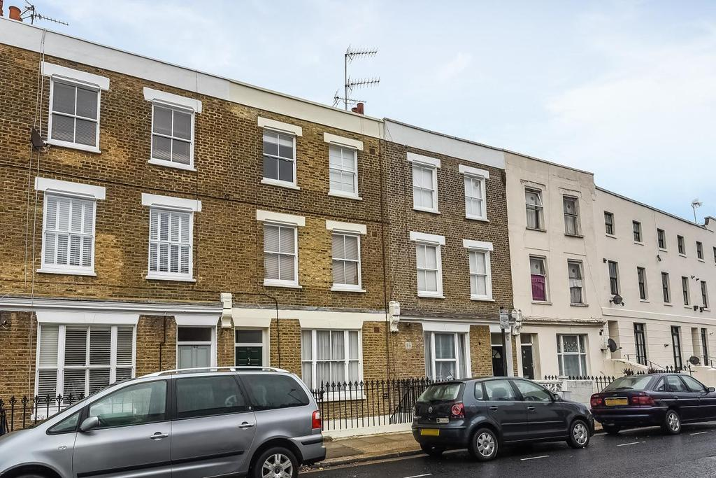 1 Bedroom Flat for sale in Blythe Road, Brook Green, W14