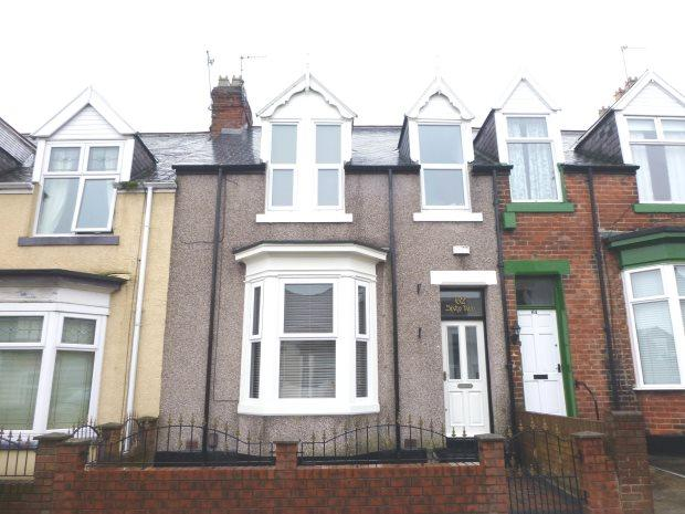 3 Bedrooms Terraced House for sale in GENERAL GRAHAM STREET, HIGH BARNES, SUNDERLAND SOUTH