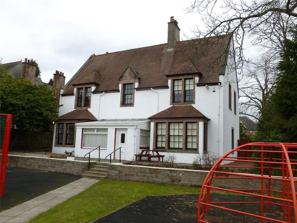 Land Commercial for sale in 33 Claremont, Alloa, Clackmannanshire, FK10