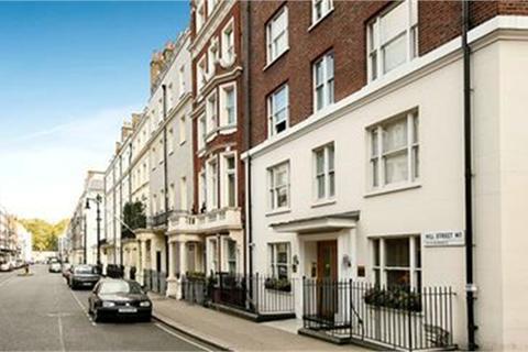1 bedroom flat to rent - Hill Street, Mayfair, London