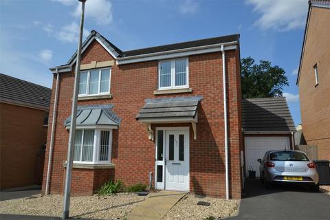 4 bedroom detached house for sale - SOUTH MOLTON, SOUTH MOLTON, Devon