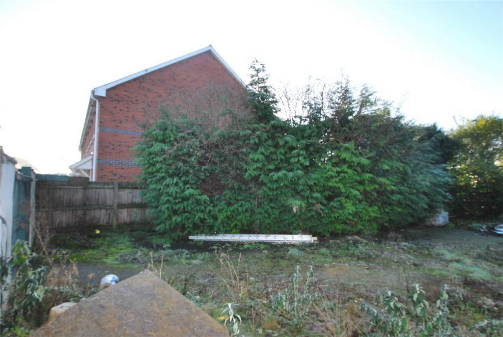 Land Commercial for sale in Building Plot, 87 Bridge Street, Leominster, Herefordshire