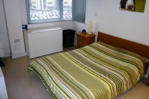 1 bedroom apartment to rent - MANOR MILLS, INGRAM STREET, LEEDS, LS11 9BR