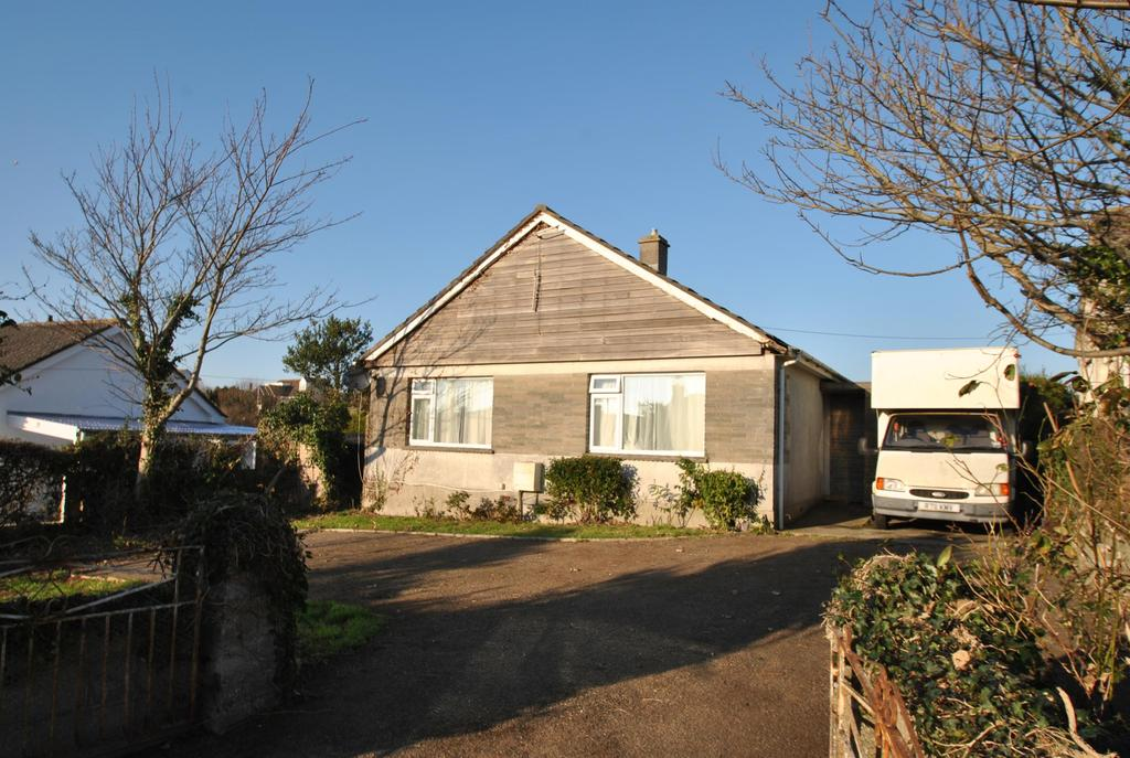 3 Bedrooms Bungalow for sale in West Fairholme Road, Bude