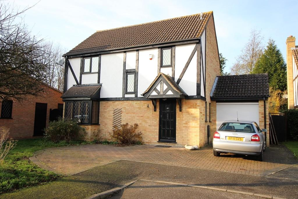 4 Bedrooms Detached House for sale in The Sycamores, Milton, Cambridge