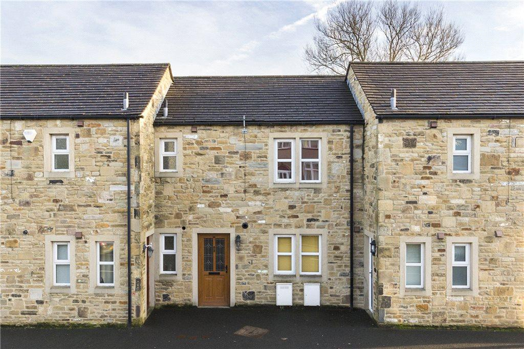 3 Bedrooms Town House for sale in Otley Road, Skipton, North Yorkshire