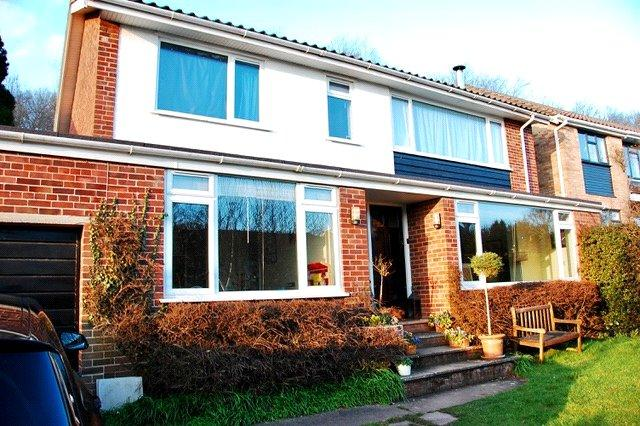4 Bedrooms Detached House for sale in Heath Ridge, Long Ashton, Bristol, Somerset, BS41