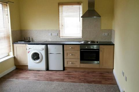 Studio to rent - Oxford Street, Coventry, CV1 5EH