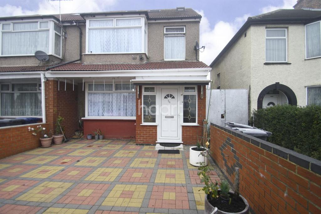 7 Bedrooms End Of Terrace House for sale in Brent Road, Southall