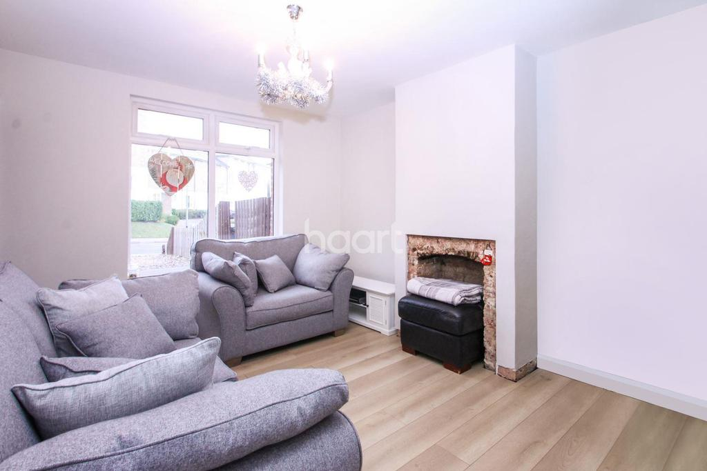 2 Bedrooms Terraced House for sale in Rose Hill, Braintree