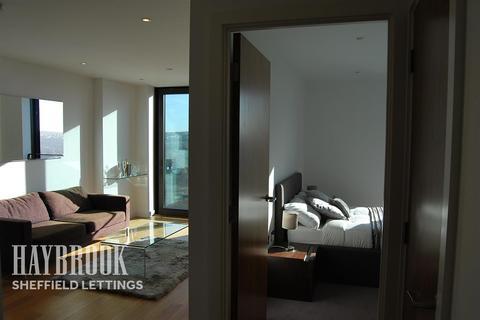 1 bedroom flat to rent - City Lofts, City Centre S1