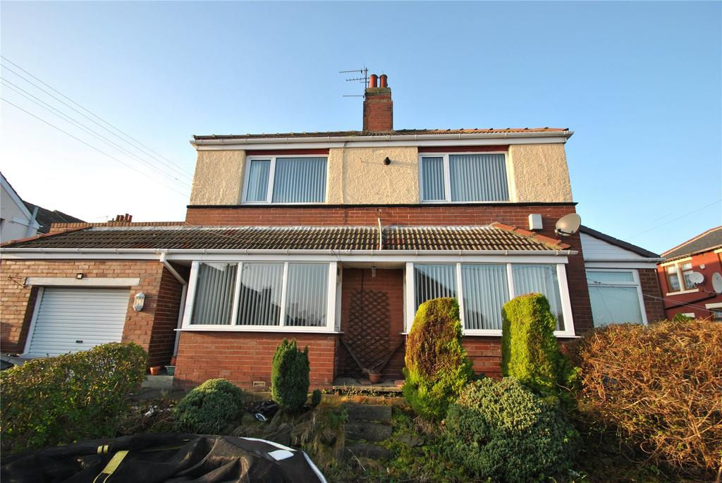 3 Bedrooms End Of Terrace House for sale in Douglas Avenue, Horden, Peterlee, Co.Durham, SR8