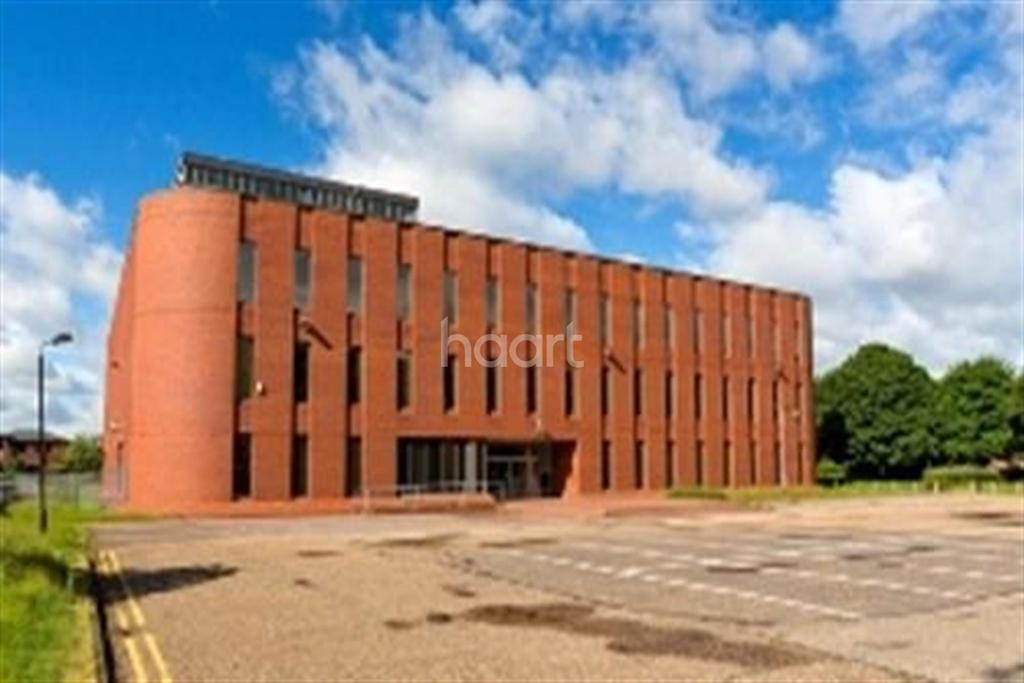 1 Bedroom Flat for rent in Vicarage Farm Road