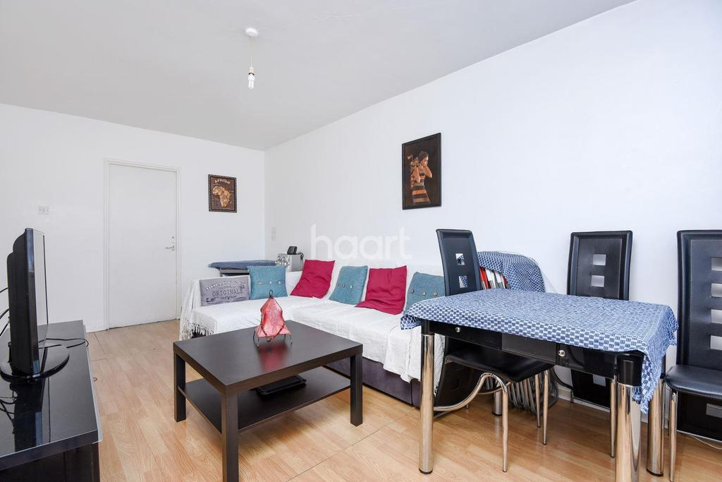 1 Bedroom Flat for sale in St Matthew's Road, Brixton, SW2