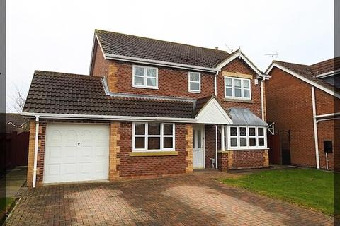 4 bedroom detached house to rent - Chevening Park, Kingswood, Hull, HU7 3JS