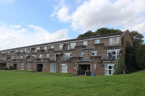 2 bedroom flat to rent - Colbourne Court, Oglander Road, Winchester, SO23