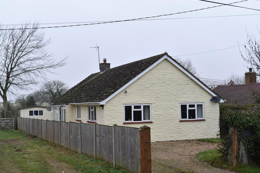 3 Bedrooms Detached Bungalow for sale in Singleborough