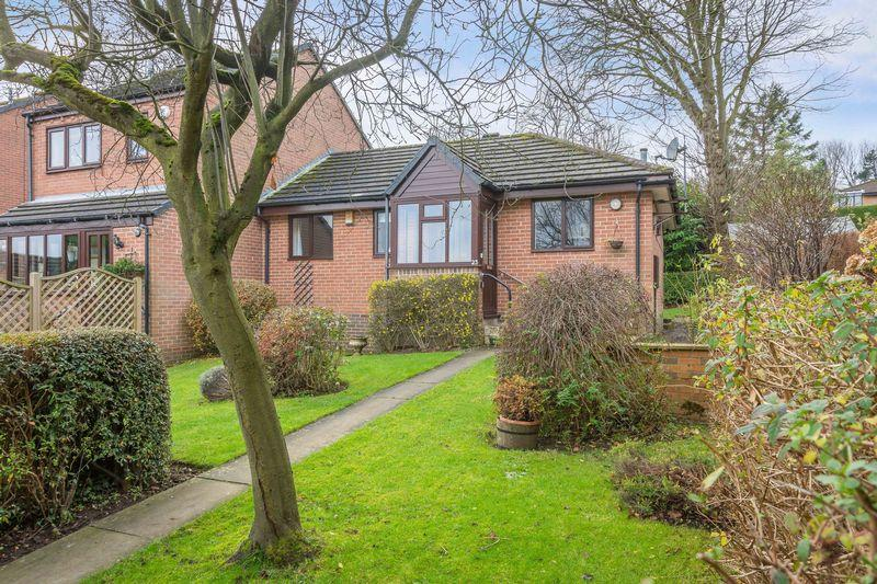 2 Bedrooms Bungalow for sale in Meadow House Drive, Fulwood, Sheffield, S10 3NA