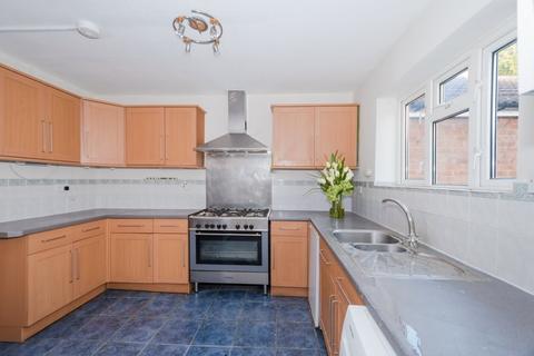5 bedroom house to rent - Peat Moors  , Headington, Oxford