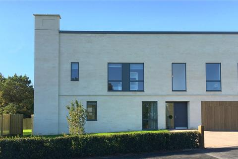 5 bedroom detached house for sale - Colliers House, Lansdown Fields, Granville Road, Bath, BA1