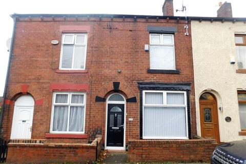 2 bedroom end of terrace house to rent - 17 Stanley Road, Oldham