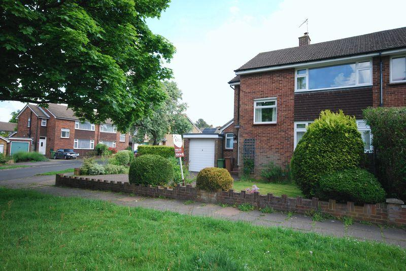 3 Bedrooms End Of Terrace House for sale in Rusthall, Tunbridge Wells