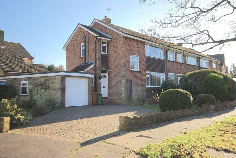 3 Bedrooms House for sale in Rusthall, Tunbridge Wells