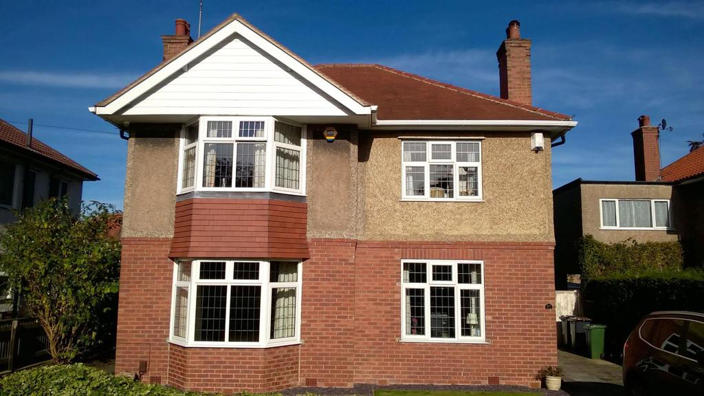 4 Bedrooms House for sale in St. Helens Road, Harrogate