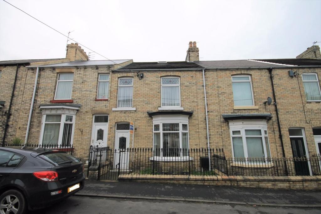 3 Bedrooms House for sale in Hardy Terrace, Crook
