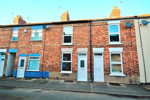 2 bedroom terraced house for sale - Wilson Street, Lincoln, LN1