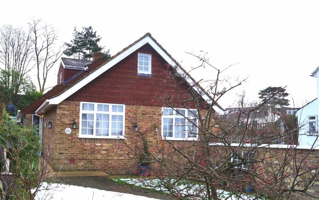4 Bedrooms Detached Bungalow for sale in Camden Road, Sevenoaks, TN13