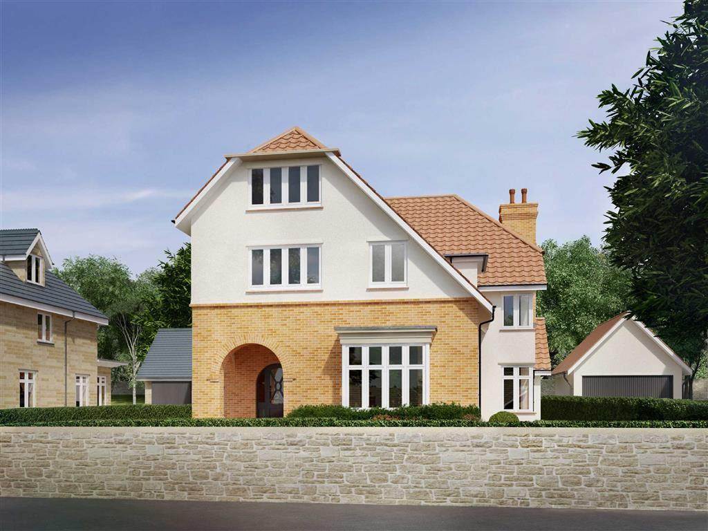 6 Bedrooms Detached House for sale in Cornwall Road, Harrogate, North Yorkshire